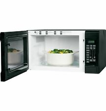 Ge 1.4 cu. ft. 1100 Watts Countertop Microwave Oven with 10 Power Levels