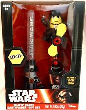 Star Wars M&M's Darth Vader Candy Gift Set, Includes Candies