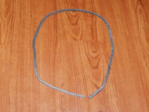Seal Gasket fr Dirty Water Recovery Tank Hoover Power Scrub Deluxe Elite FH50135