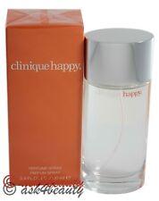 Happy By Clinique 3.4oz/100ml Parfum Spray For Women New In Box