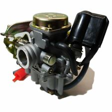 50cc ROAD LEGAL CHINESE SCOOTER CARB / CARBURETTOR FITS BAOTIAN LEXMOTO etc