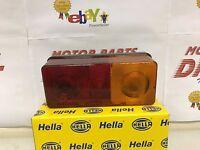 Hella 2SD002582-021 REAR LAMP COMBINATION REAR RIGHT O/S DRIVER