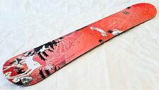 Trans Ltd.110 ~ Freeride Kinder-Snowboard 110 x 22 x 24,5 cm Kindersnowboard NEU