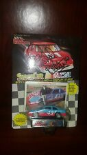 AUTOGRAPHED Auto Richard Petty + Racing Champions 1/64 RARE