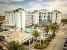 RESORT ON COCOA BEACH 2 BEDROOM ANNUAL TIMESHARE FOR SALE !!!