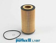 PURFLUX Ölfilter L1097 für AUDI VW