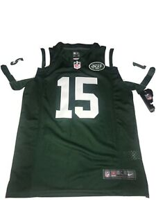 NEW Tim Tebow New York Jets Green Nike On Field Jersey size Youth M NFL Football