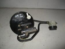 Pompa Freno Servofreno Pompe Freni Piaggio Porter 1998 2013 1.3 Benzina 16V Pump