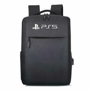 PS5 Bag PS5 Travel Bag Travel Storage Carry Bag for PS5 Cover Carrying