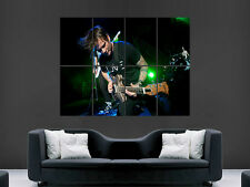 TOM DELONGE BLINK 182 MUSIC BAND GUITARIST  HUGE LARGE WALL ART POSTER PICTURE