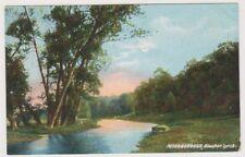 Cambridgeshire postcard - Peterborough, Alwalton Lynch
