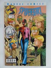 1x Comic Marvel Spider-Girl  Nr. 8 sehr gut erhalten