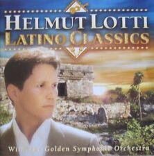 HELMUT LOTTI - LATINO CLASSICS - CD