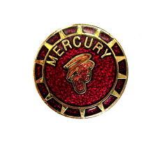 Voiture pin/broches-FORD MERCURY rundlogo [1175]