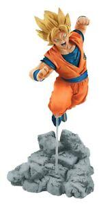 Banpresto DRAGON Ball Super Soul X Soul Figure Son Goku Action Figure