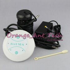 1 Set Personal Ionic Detox Foot Basin Bath Spa Cleanse Machine Array Health Care