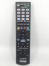 New Remote Control Fit For STR-CT550 STR-DH710 STR-DN610 AV Receiver