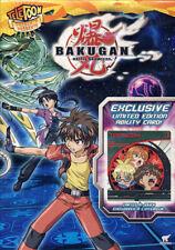 Bakugan - Vol. 7 (Bilingual) New DVD