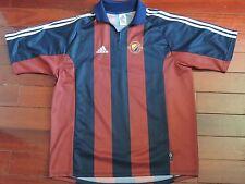 Djugardens (Stockholm, Sweden)XL soccer shirt/jersey VERY RARE! EXCELLENT!