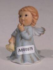 +# A005979 Goebel Archiv Muster Limpke Nina & Marco, Engel mit zwei Glocken