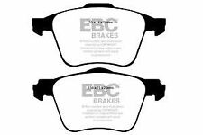 DP1914 EBC Ultimax FRONT Brake Pads fit Galaxy Mondeo S-Max S60 S80 V60 V70 XC70
