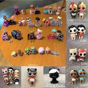 LOL Surprise Dolls Pet LiL Sailor QT Shimonkey Boy Next Door Boy Bunny Xmas Gift