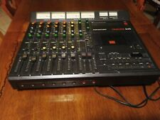 Tascam 246 Portastudio Mixer 4 track Tape Recorder Teac