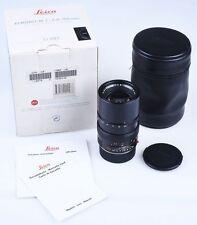Leica Elmarit-M 2,8 90mm 90 mm wie neu, mint, 11807 Leica-Fachhändler * 2053