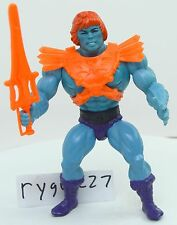 MOTU, Faker, Soft Head, Masters of the Universe, He-Man, figure, with sword