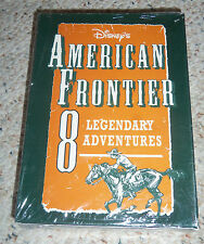 Disney's American Frontier 8 Legendary Advenures