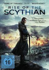 Rustam Mosafir - Rise of the Scythian, 1 DVD