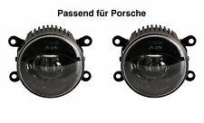 2 x VOLL LED NEBELSCHEINWERFER CREE CHIP für Porsche Cayenne LSW6