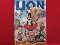 One piece Color Walk 3 LION illustration art book / Eiichiro Oda