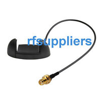 3G GPRS UMTS Modem Clip RP-SMA Connector for Universal 3G USB Modems