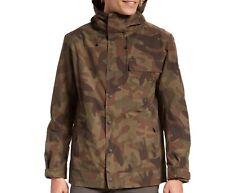 HOLDEN Men's DECK Snow Jacket - Camo - Large - NWT