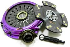 Xtreme Clutch 236mm Twin Plate Rigid Carbon Blade Clutch Kit - RX7 FD3S