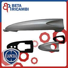 Maniglia esterna Lancia Ypsilon 2003-2011 Lato SINISTRO SATINATA 80/621