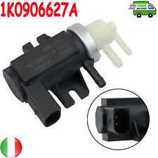 1K0906627A Elettrovalvola Turbo Controllo Scarico EGR Adatto per VW SKODA AUDI