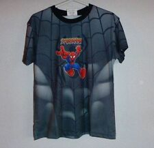 "cooles T-Shirt "" Spiderman"" gr.L"
