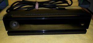 Microsoft Xbox One Kinect Sensor - Black tested and works