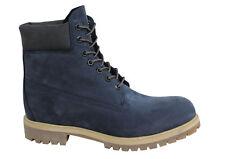 Timberland Suede Boots - Men's Footwear