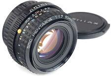 PENTAX-A 50mm 1.7