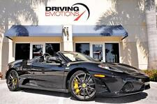 2009 Ferrari 430 Spider Convertible 2-Door