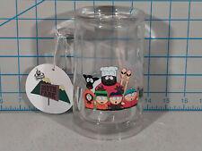 South Park Frosty Mug, Chef & Aliens, Comedy Central 1998