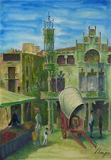Artisteri / Llop - Reus modernista Casa Navas, litografías edición limitada
