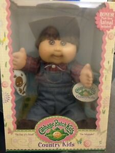 Cabbage Patch Kids Country Kids