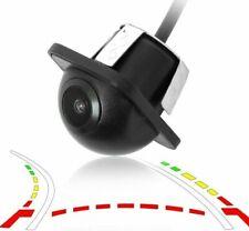 Intelligent Tracks Vehicle Rear View Mini Backup Reverse Parking Cameras Monitor