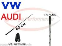 SEAT / AUDI / VW ANTENNE DACHANTENNE STAB Surga Performance