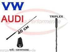 VOLKSWAGEN VW GOLF 3 4 5 STAB ANTENNE LUPO VOX POLO 6N Surga Performance