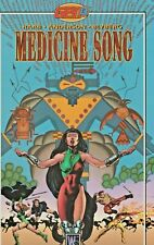 GEN 13 : MEDICINE SONG  $5.95 DELUXE FORMAT  WILDSTORM * DC  2001  NICE!!!